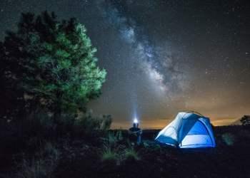 Un campamento por Semana Santa debe ser bien planeado