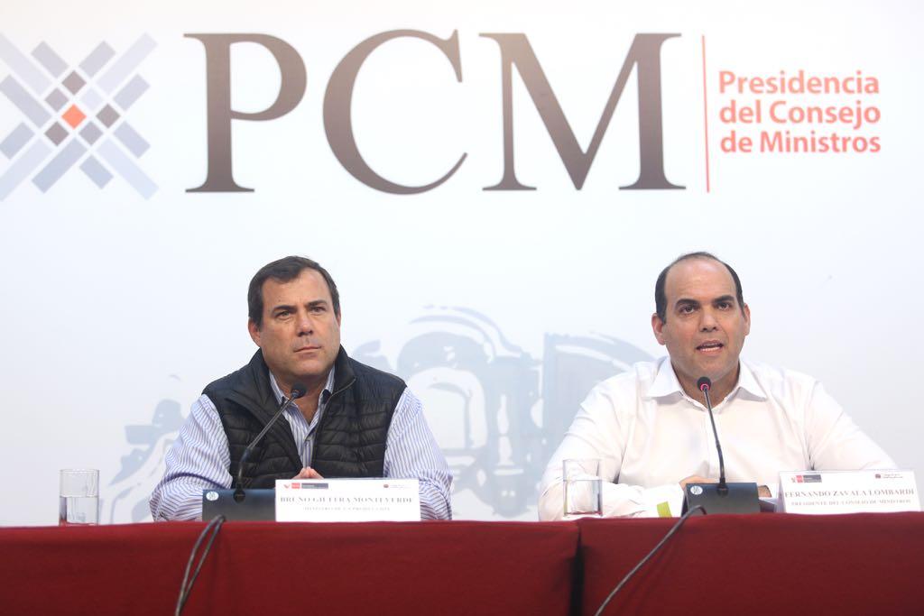 Gobierno lanzará web PAGALO.PE que evitará las colas en el Banco de la Nación
