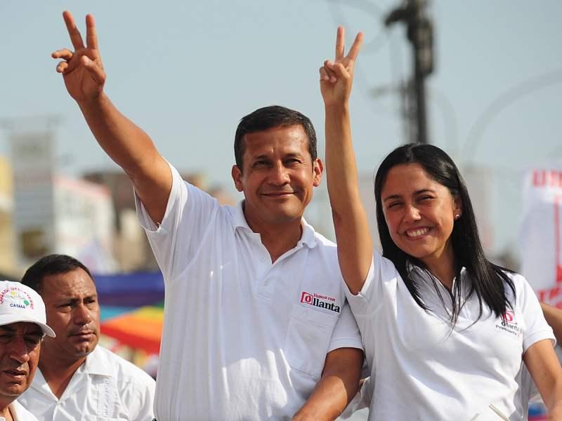 Marcelo Odebrecht admitió que Humala y Heredia agradecieron entrega de US$3 millones