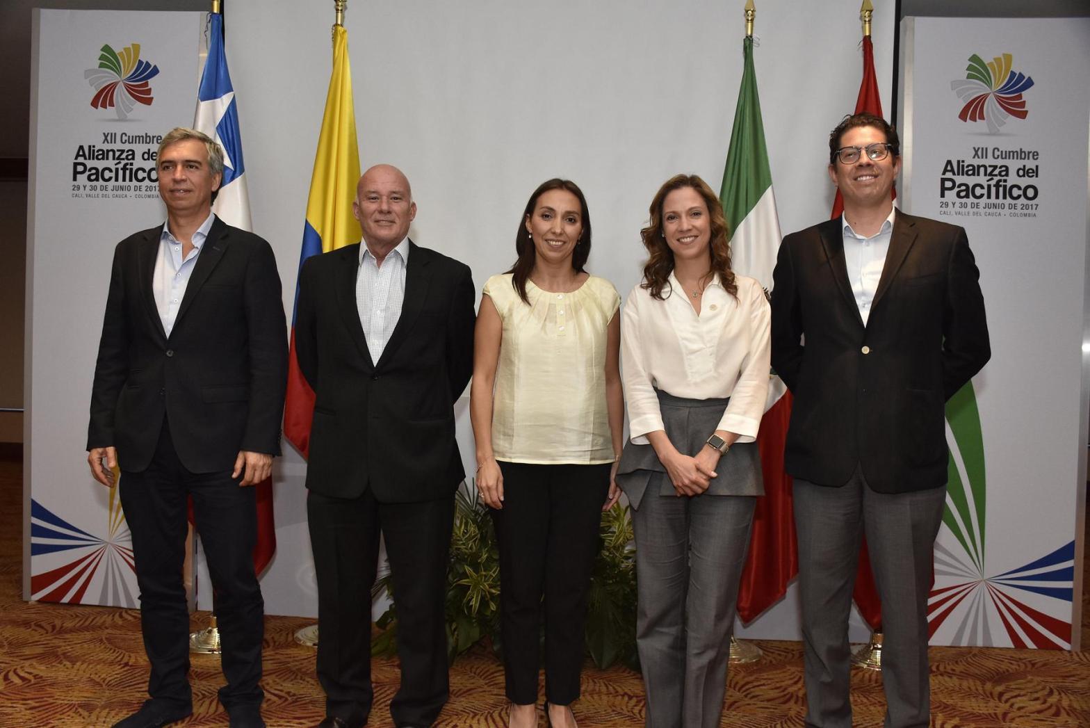 """Eduardo Ferreyros: """"Figura de Estado Asociado es positiva para la Alianza del Pacífico"""""""