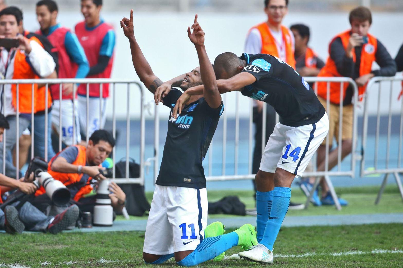 Descentralizado: Alianza Lima es el único puntero del Apertura
