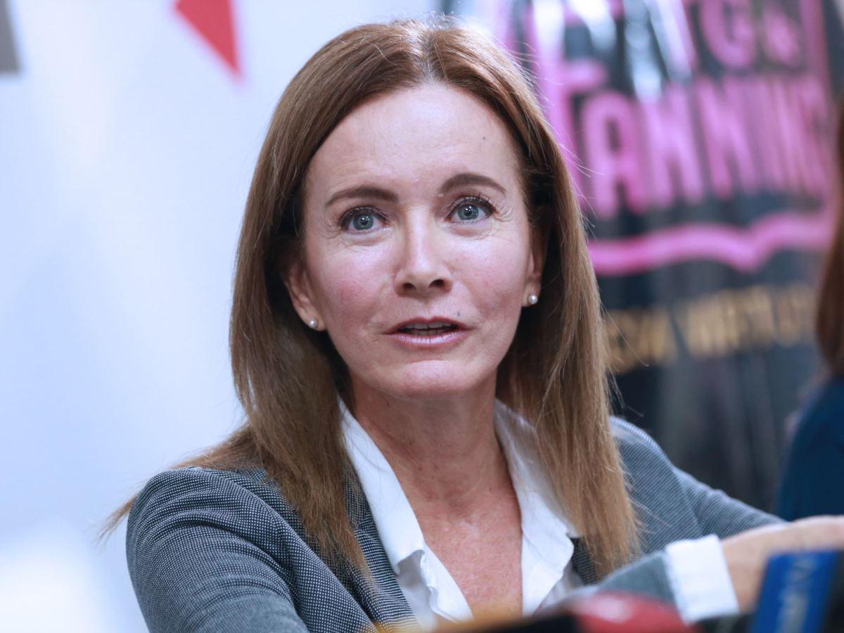 Marilú Martens