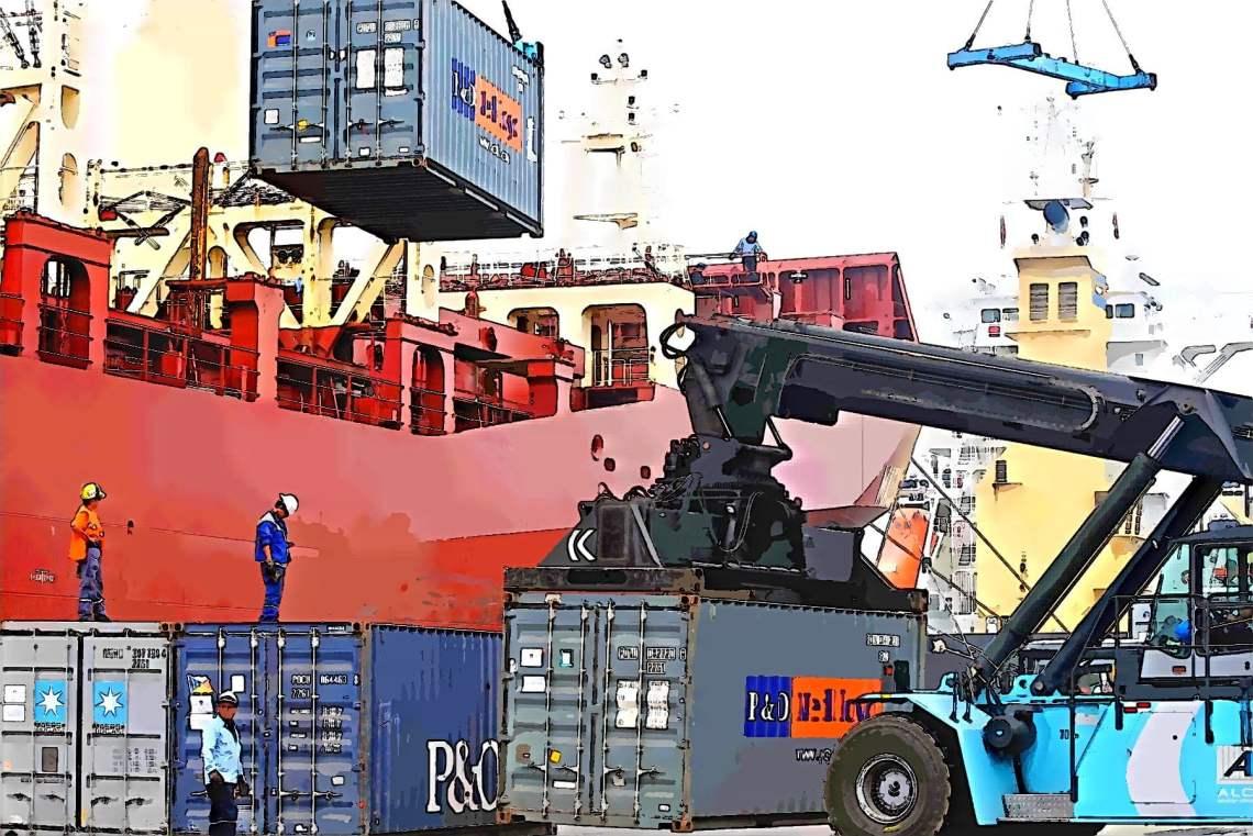 Entre enero y abril, las exportaciones peruanas hacia Italia se dinamizaron.
