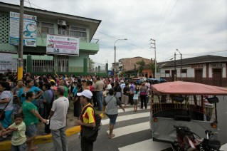 Médicos de Estados Unidos realizarán campaña de salud gratuita en Iquitos