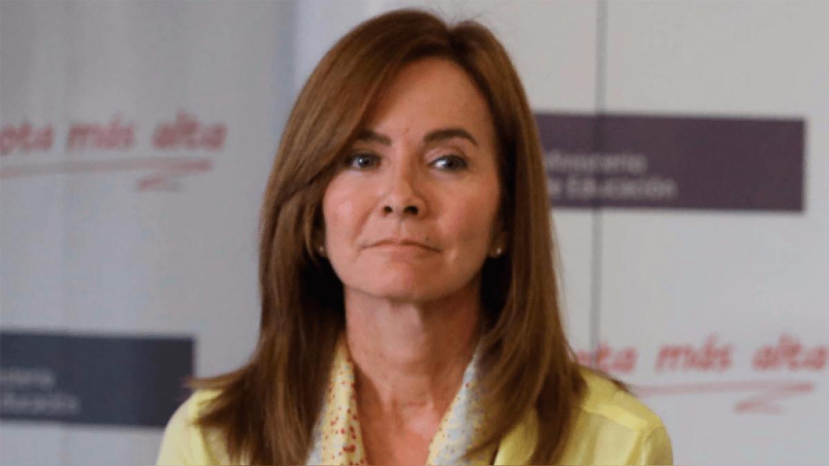Ministra de Educación Marilú Martens será interpelada por Fuerza Popular