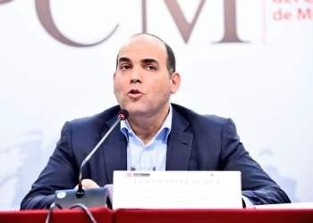 El premier Zavala dio detalles del Presupuesto General para el 2018 que fue aprobado en Consejo de ministros.