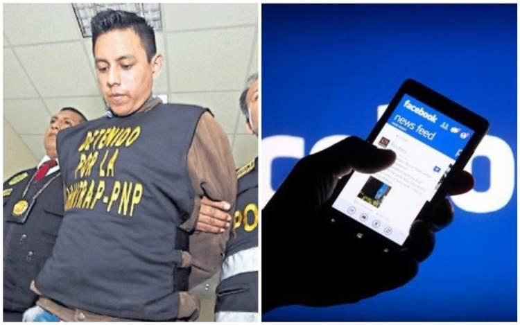Facebook- va 10 años preso por usar falso perfil
