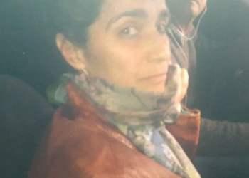 Maritza Garrido Lecca salió libre