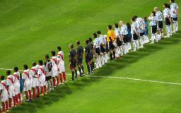 Perú vs Argentina en vivo