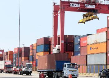 Las exportaciones nacionales mantienen su dinamismo en el 2017.