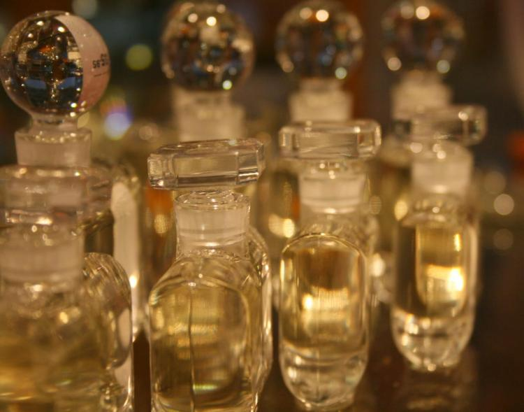 Los perfumes y aguas de tocador peruanos se exportaron principalmente hacia los países de la región.