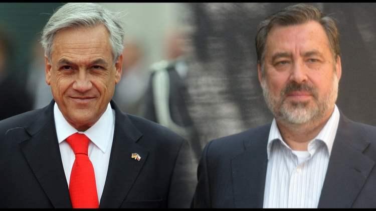 Elecciones en Chile: Piñera y Guillier irán a segunda vuelta