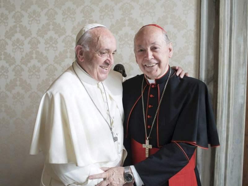 El Papa Francisco envía mensaje a los jóvenes del Perú