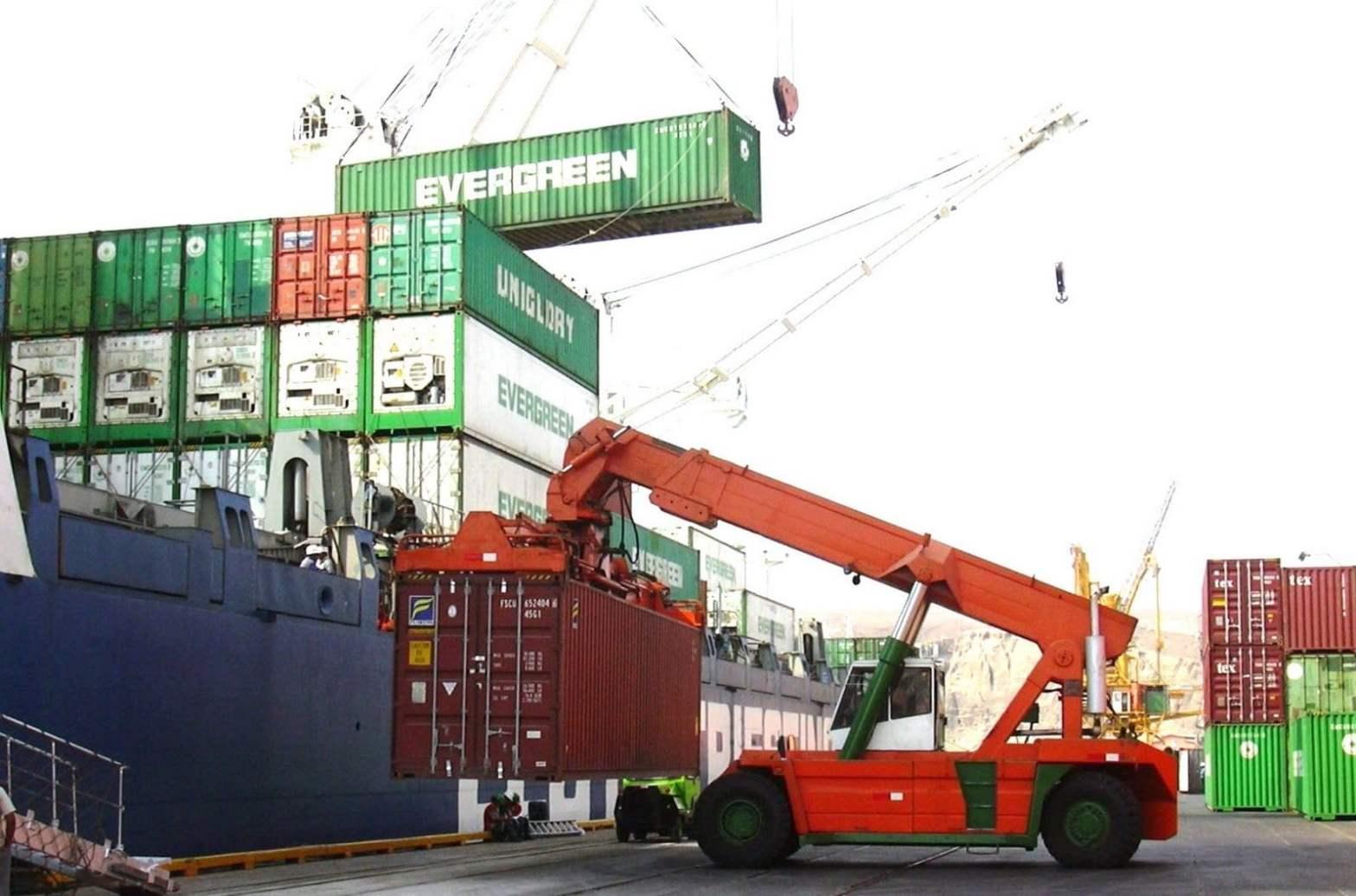 Adex: Exportaciones regionales suman más de US$ 22,700 millones entre enero y octubre