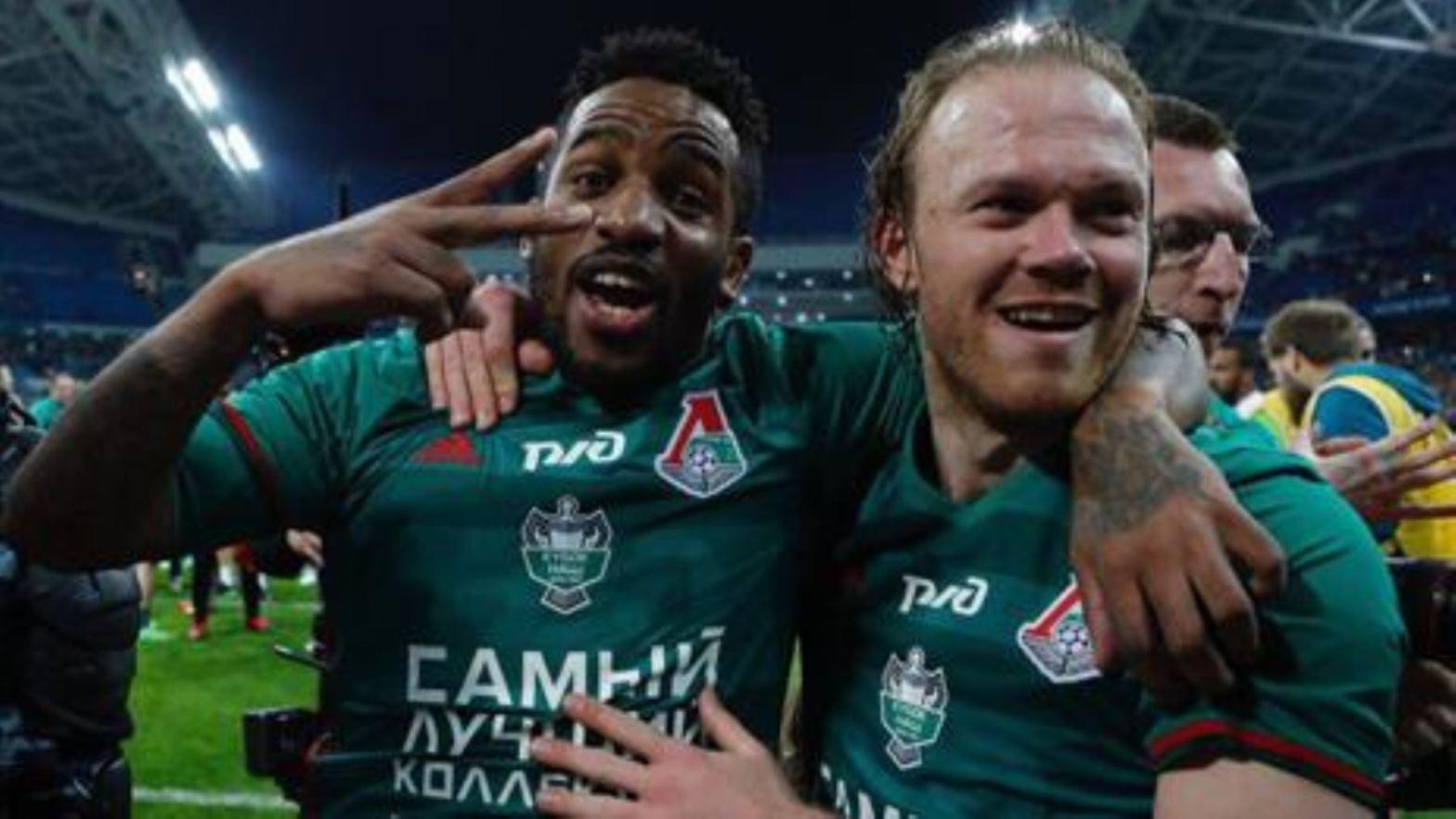 Europa League: Lokomotiv de Farfán jugará ante el Niza por los 16vos de final