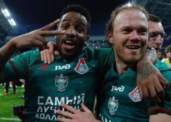 El equipo del peruano Jefferson Farfán ya conoce a su rival en la Europa League.