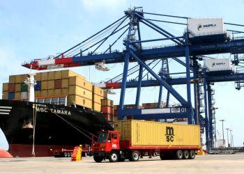 El comercio exterior peruano presentó un buen desenvolvimiento en los once primeros meses del 2017.
