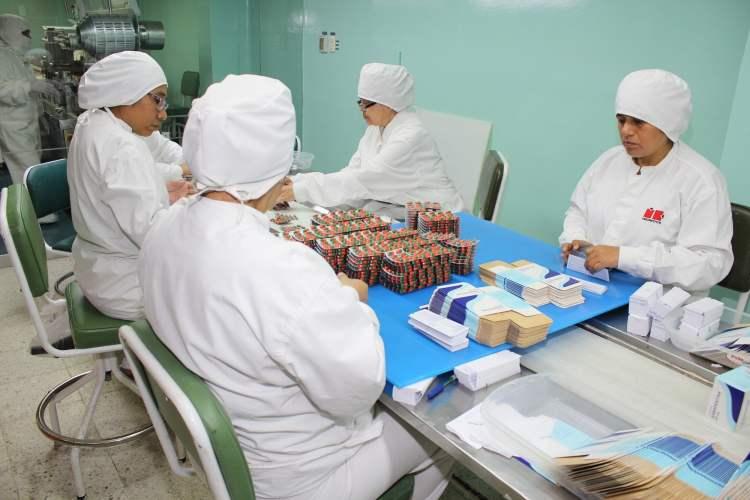 El rubro farmacéutico peruano necesita un marco legal para impulsar sus exportaciones.