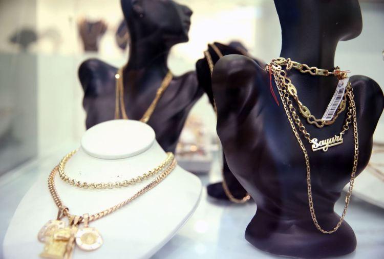 Estados Unidos fue el principal comprador de joyería peruana en el 2017.
