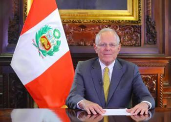 El presidente Kuczynski se reunirá con la Comisión Lava Jato el 16 de marzo.