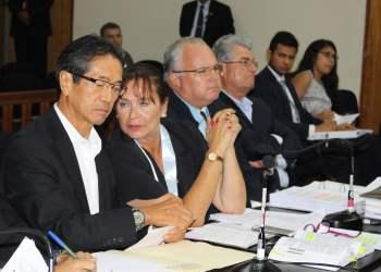 DICTAN IMPEDIMENTO DE SALIDA DEL PAÍS CONTRA YOSHIYAMA, BEDOYA Y BRICEÑO POR CASO DE LAVADO DE ACTIVOS