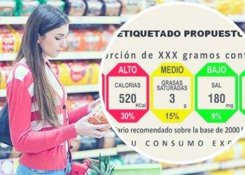Ley de alimentación saludable