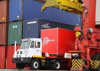 Las exportaciones regionales continúan con su racha positiva.