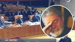 Lula en problemas