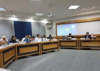 Perú y la India vienen poniéndose de acuerdo para suscribir un TLC.