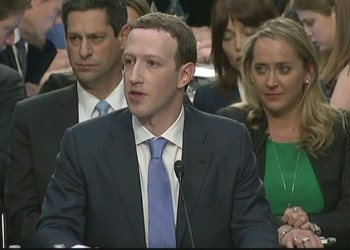 Mark Zuckerberg de Facebook