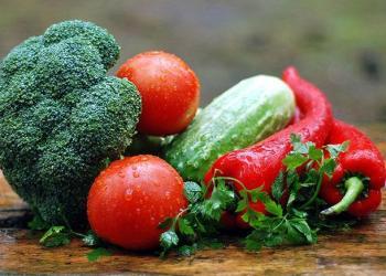 Vegetales contra el cáncer