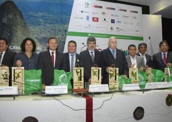 La Expo Amazónica 2018 se desarrollará en Pucallpa.