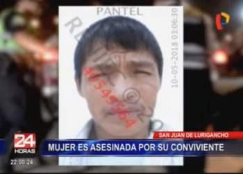 Continúan los casos de feminicidio en el Perú