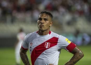 FIFPRO rechazó la sanción impuesta a Paolo Guerrero.