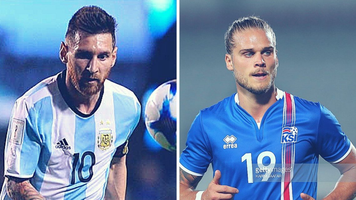 Argentina vs. Islandia EN VIVO ver TV ONLINE DirecTV ...