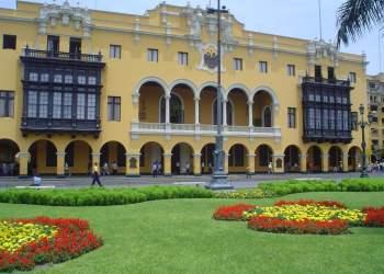 Se inscribieron a 21 aspirantes para la Alcaldía de Lima.