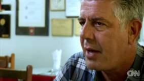 Muere el chef Anthony Bourdain a los 61 años