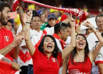 En el Perú hay más mujeres que hombres según el Censo 2017.