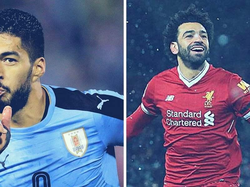 Uruguay vs Egipto en vivo y en directo