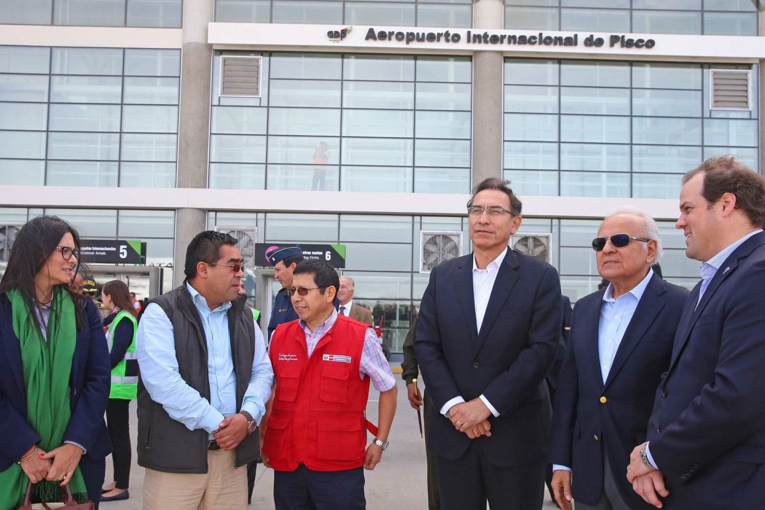 """Ejecutivo interpondrá esta semana la acción de inconstitucionalidad contra """"Ley Mordaza"""""""