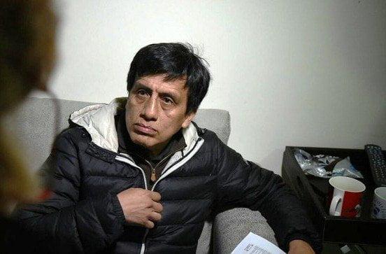 CNM audios: detienen a Antonio Camayo, dueño de Iza Motors, y a 10 implicados