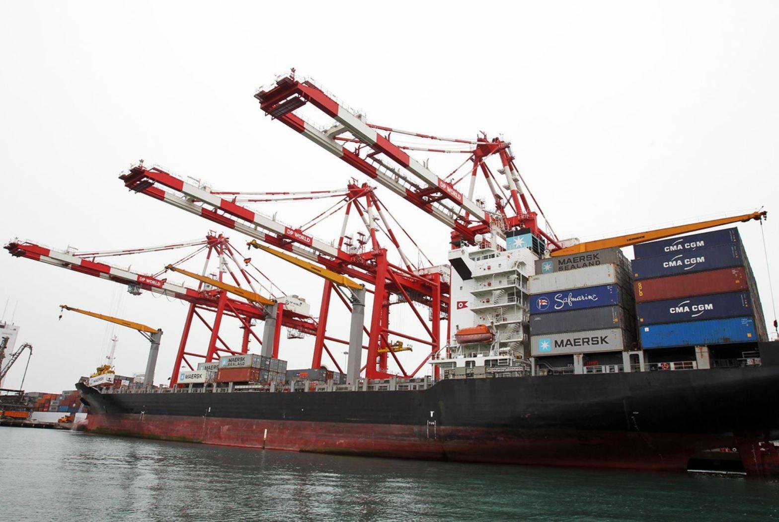 Adex: Exportaciones industriales sumaron más de US$ 1,700 millones entre enero y abril