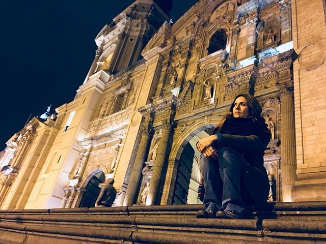 Itziar Ituño, actriz de la Casa de Papel