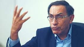 Martín Vizcarra aclara