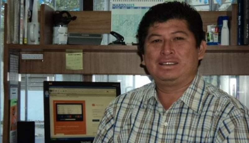 Periodista asesinado en México