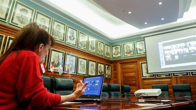 Cuatro establecimientos de salud del Vraem se incorporan a la Red Nacional de Telemedicina del Minsa