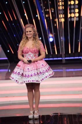 """Rossana Fernández-Maldonado: """"Salí de El artista del año y me desbandé"""""""