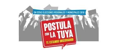 Contraloría: Denuncie por Facebook y WhatsApp uso de recursos públicos en campaña electoral