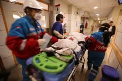 Minsa trasladó a Lima a afectados por intoxicación en Ayacucho