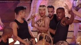 Nicki Minaj fue la estrella en los MTV VMA, pero sin Tekashi 6ix9ine